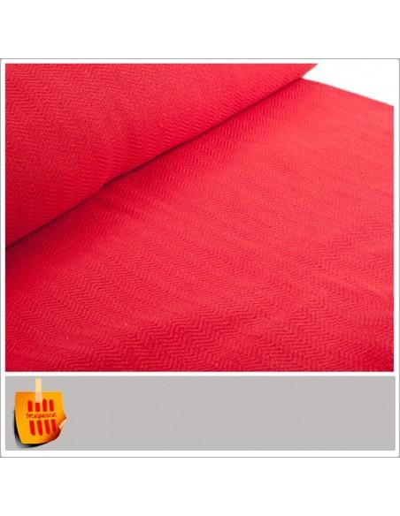 fajas rojas
