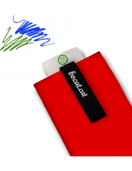 Porta Entrepans Ecològics