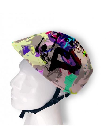 Fundas casco skaters